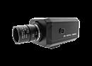 HD (Coax) Box camera - raambevestiging