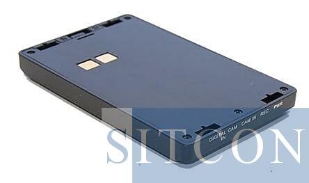 Lawmate 2200 mA batterij - BA-2200