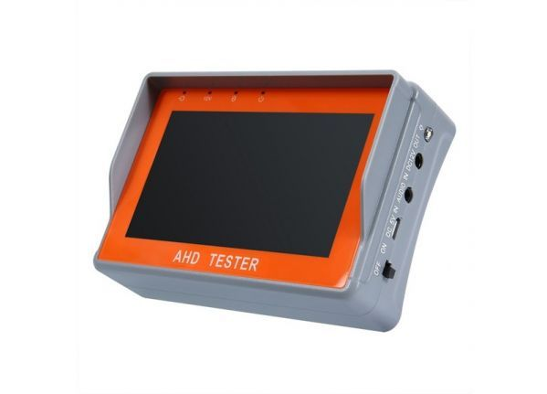 TFT monitor - 4,3 inch