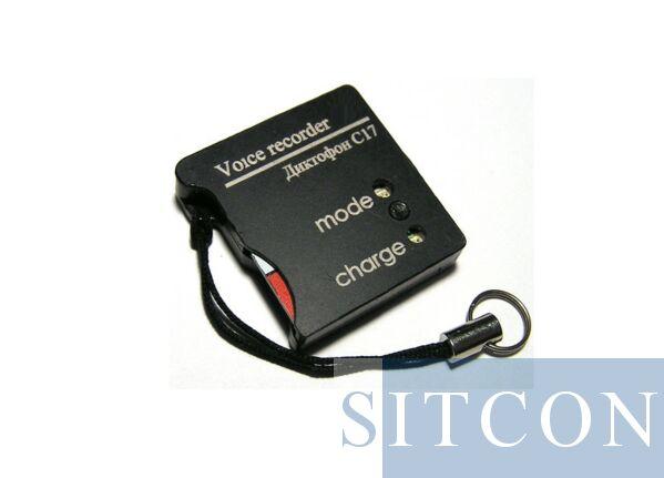 Voice-recorder Mini PRO
