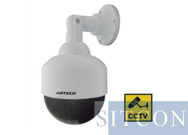 High speed dome dummy camera