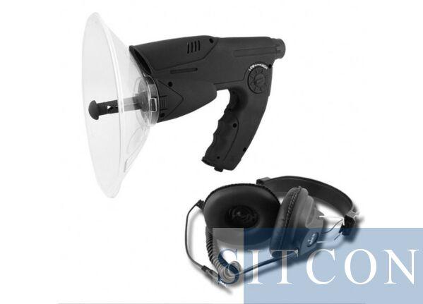 Richtmicrofoon - Parabool