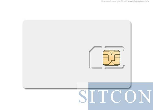 Pre-paid data sim - Herhaal - EU - 6 Mnd