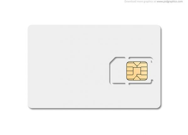 Pre-paid data sim - Herhaal - Wereld - 3 Mnd