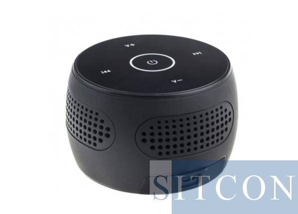 Bluetooth speaker Wi-Fi camera PRO