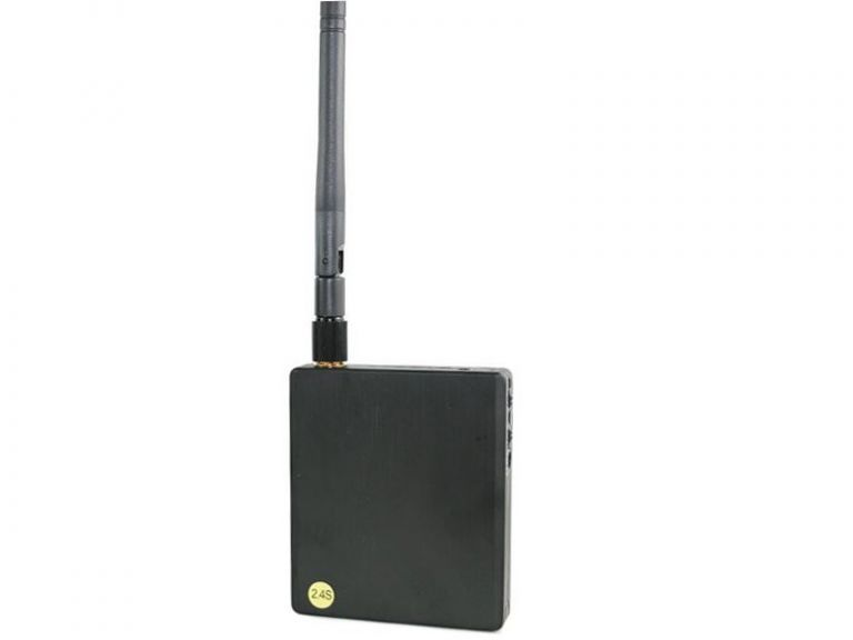 TB-2455 lawmate 8 ch transmitter