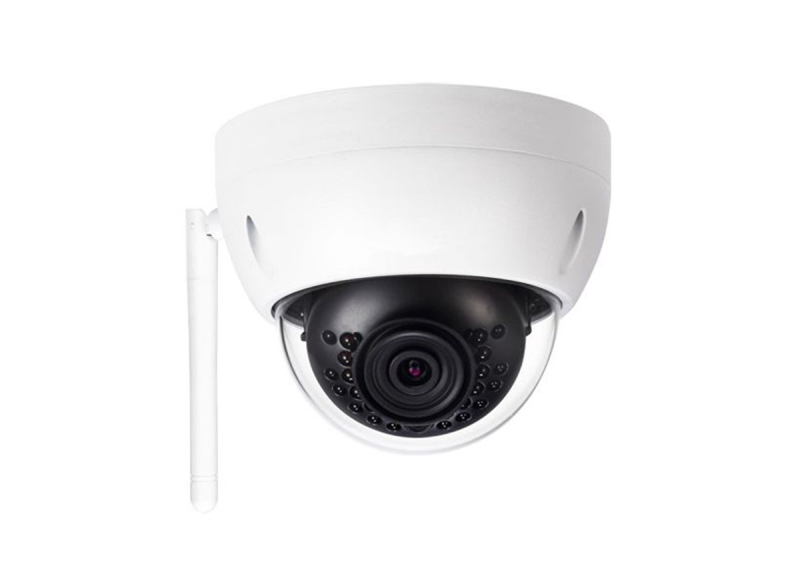 IP camera dome - Alarmsysteem SMART uitbreiding