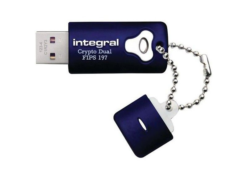 Encrypted USB Stick - 32GB