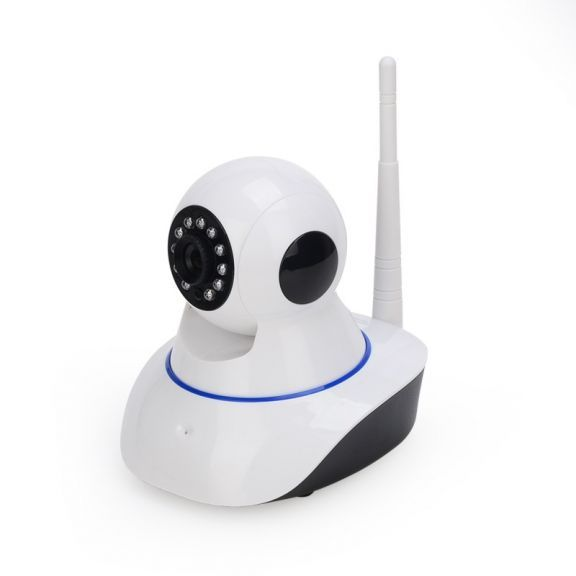 IP camera PTZ - Alarmsysteem PRO uitbreiding