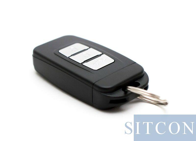 Keychain spy camera PRO