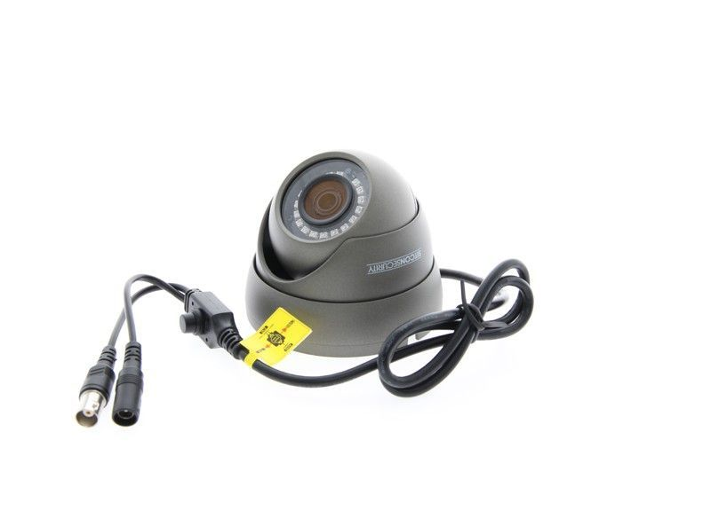 HD (Coax) - Mini dome camera