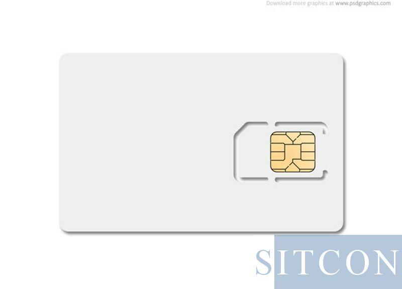 Simkaart - Pre-paid