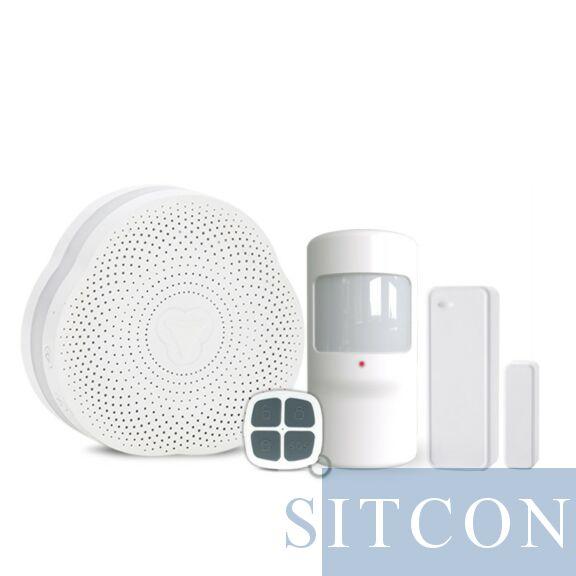 Draadloos alarmsysteem EASY (B)